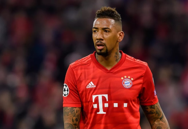 Boateng on his future:
