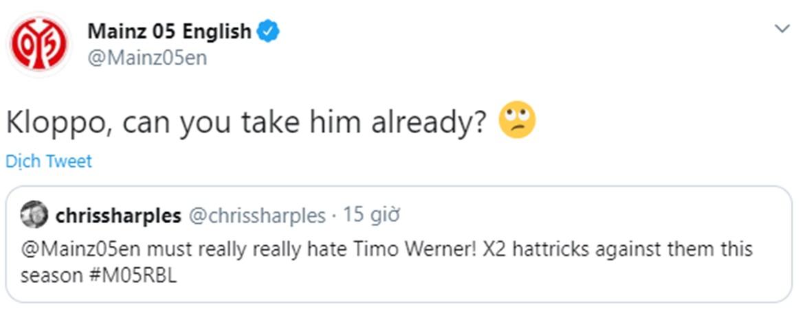 Bị Werner
