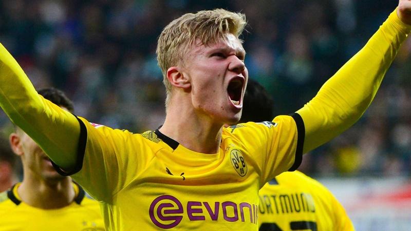 'We have them too' - Haaland unfazed by Bayern's World Cup-winning defenders ahead of crucial Klassiker - Bóng Đá