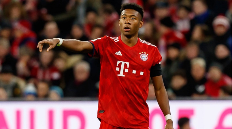 Sau Neuer, Bayern muốn giữ chân Alaba - Bóng Đá