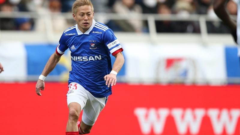 Nakagawa: Messi, Salah, Hazard and Sterling amaze me - Bóng Đá