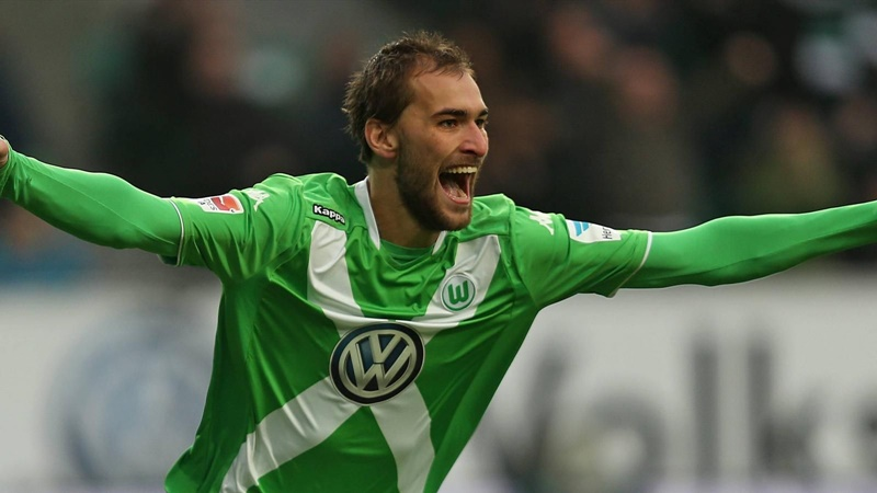 The Wolfsburg German Cup-winners that spoiled Jurgen Klopp's Borussia Dortmund farewell - Bóng Đá