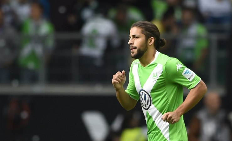 The Wolfsburg German Cup-winners that spoiled Jurgen Klopp's Borussia Dortmund farewell - Bóng Đá