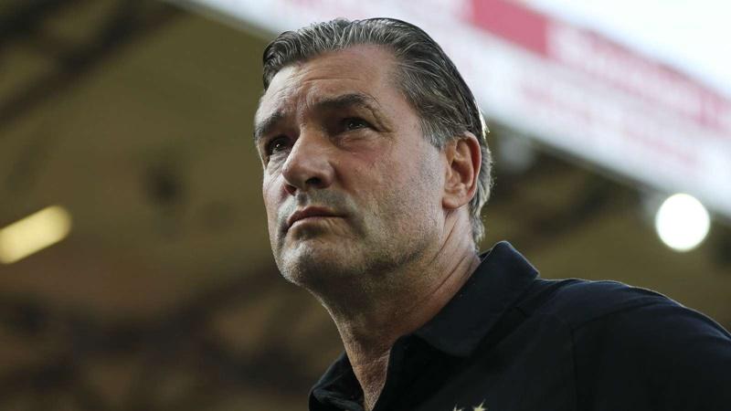 'We don't believe Bayern will slip' - Dortmund sporting director Zorc concedes Bundesliga title is decided - Bóng Đá
