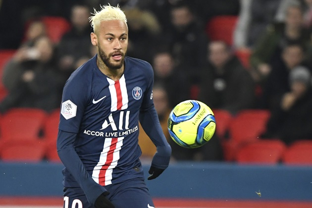 Report: Neymar to Arrive in Paris on Saturday; Available For Training - Bóng Đá