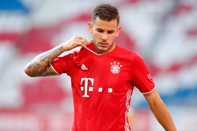 PSG planning shock move for Bayern Munich's Lucas Hernandez - Bóng Đá