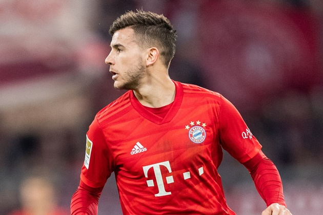 Hasan Salihamidzic comments on current Bayern Munich transfer candidates - Bóng Đá