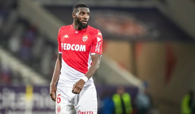 Monaco releases several players as it builds for next season - Bóng Đá