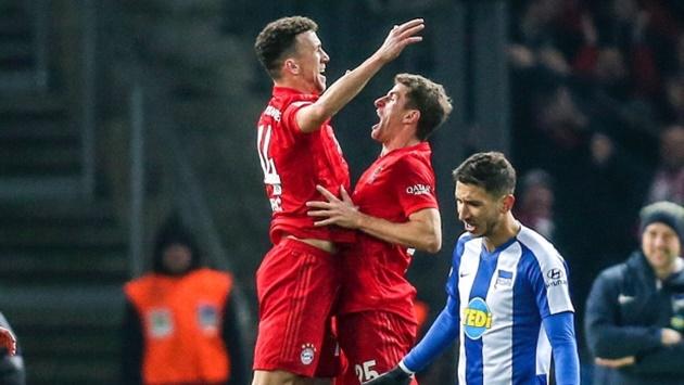Perisic extends loan at Bayern - Bóng Đá