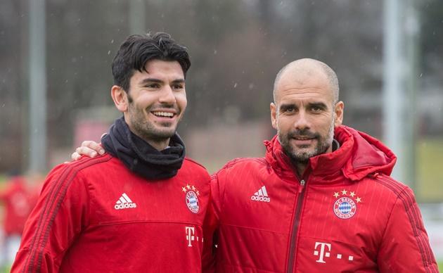 Forgotten Bayern Munich players - Bóng Đá