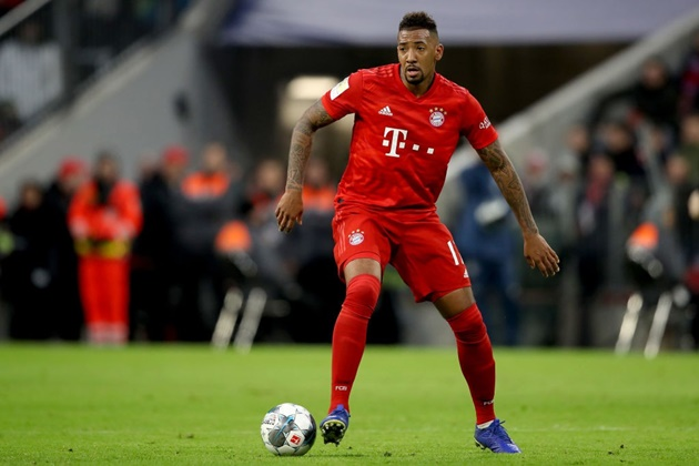 Jérôme Boateng is likely to stay at FC Bayern next season. - Bóng Đá