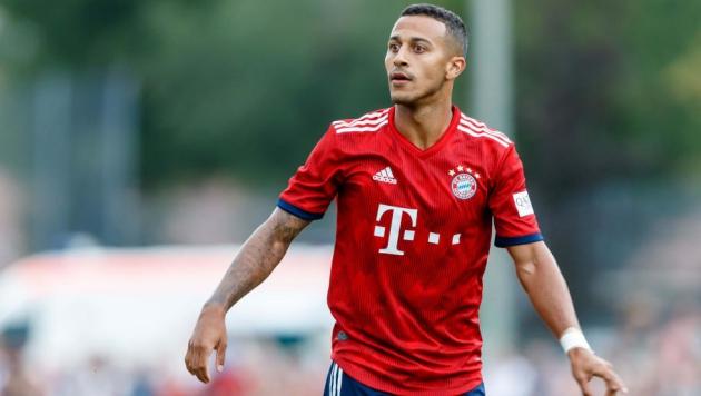 Thiago Alcantara may end up staying at Bayern Munich - Bóng Đá