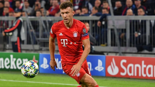 Ivan Perišić has no future at Bayern - Bóng Đá