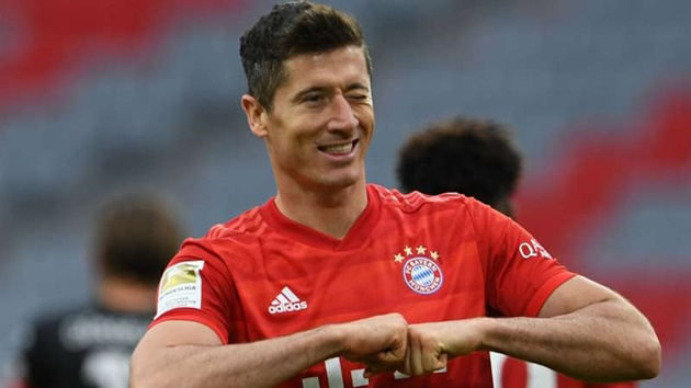 'Lewandowski could have won Ballon d'Or' - Bayern chief - Bóng Đá