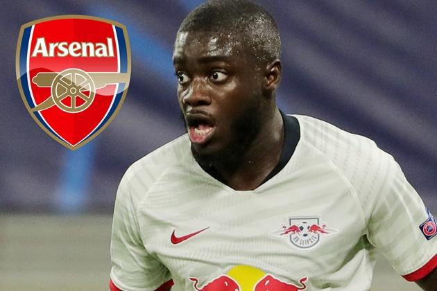 """Nc247info tổng hợp: """"Đá tảng"""" gật đầu với Leipzig, Arsenal khóc hận"""