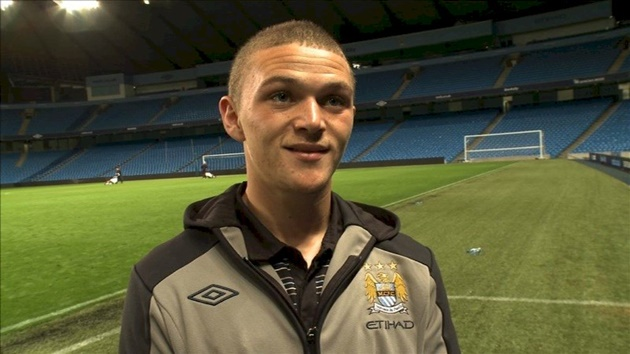 Players you (probably) forgot played for Manchester City - Bóng Đá