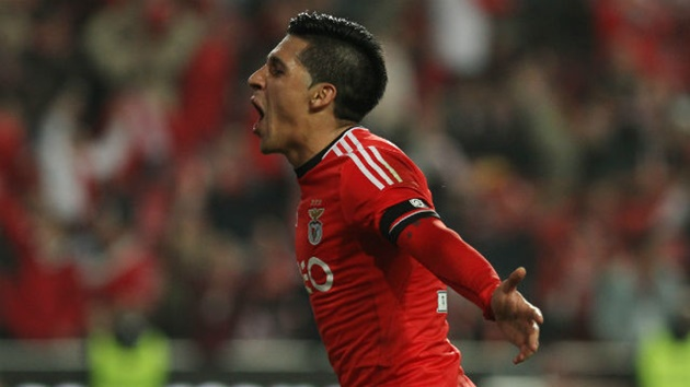 What happened next? Every Primeira Liga Player of the Year winner - Bóng Đá