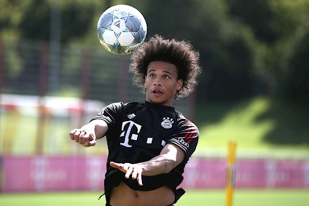 Hansi Flick wants a fourth winger in addition to Sané, Gnabry & Coman - Bóng Đá
