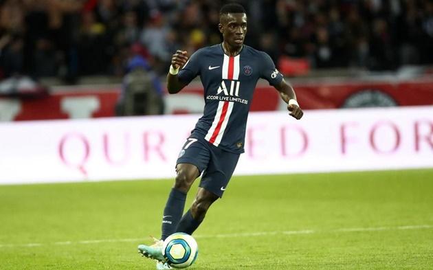 Wolverhampton Wanderers considering bid for PSG midfielder Idrissa Gueye? - Bóng Đá