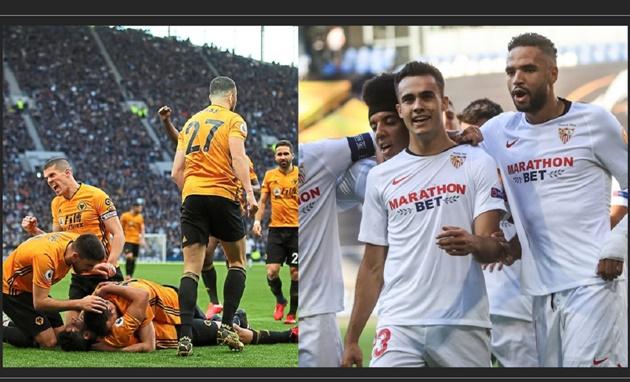 Vòng tứ kết Europa League có gì đáng chờ đợi? - Bóng Đá