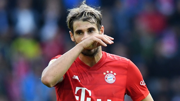XONG! Sếp lớn Bayern xác nhận cái tên đầu tiên ra đi - Bóng Đá