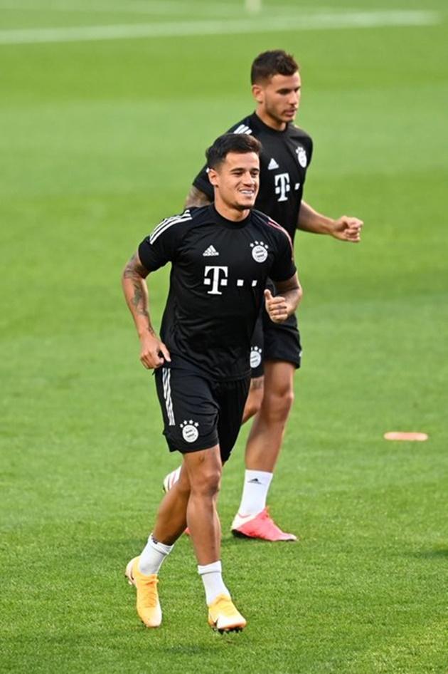 Bayern, Barca chuẩn bị ra sao trước đại chiến? - Bóng Đá