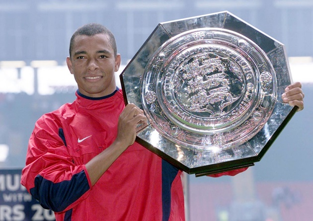 What happened next? Players who scored memorable Community Shield debut goals - Bóng Đá