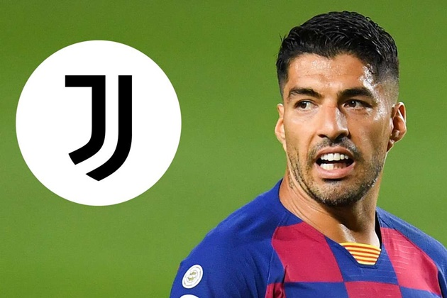 Luis Suarez to take Italian passport test in the coming days - Bóng Đá