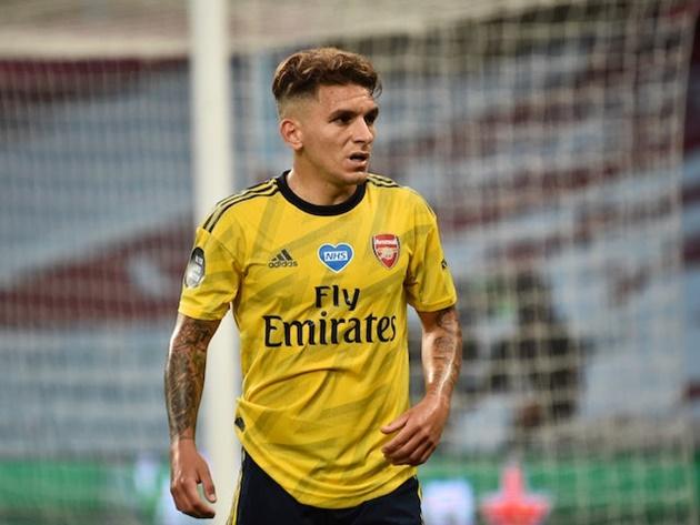 Lazio reject chance to sign Arsenal's Lucas Torreira? - Bóng Đá
