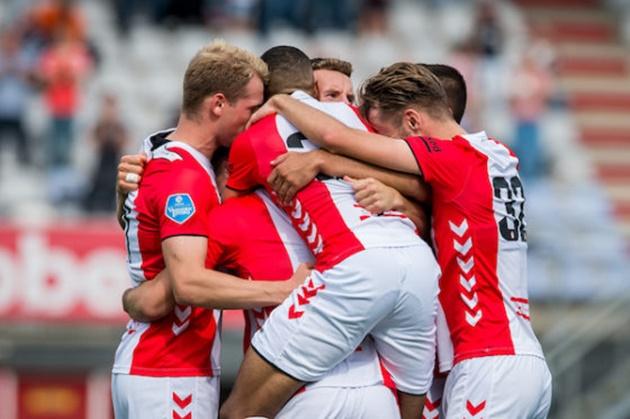 Dutch football association pulls plug on sex toy sponsor deal with FC Emmen - Bóng Đá