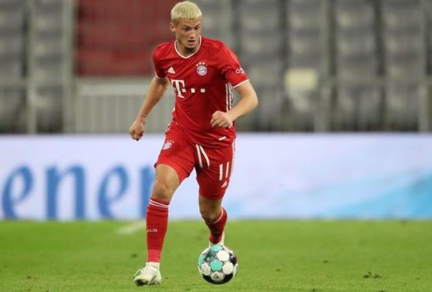 Leeds boss Marcelo Bielsa 'fell in love' with Bayern star with transfer considered - Bóng Đá
