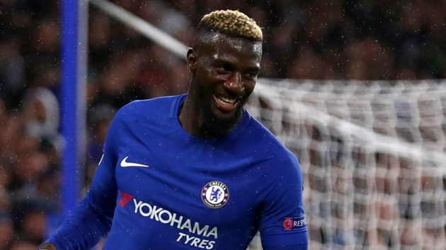PSG are ready to move on from Chelsea midfielder if they don't accept their loan-to-buy option - Bóng Đá