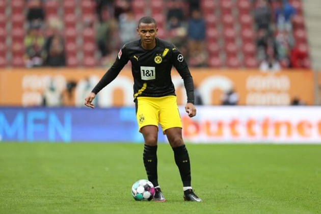 Leicester City looking to sign Manuel Akanji - Bóng Đá