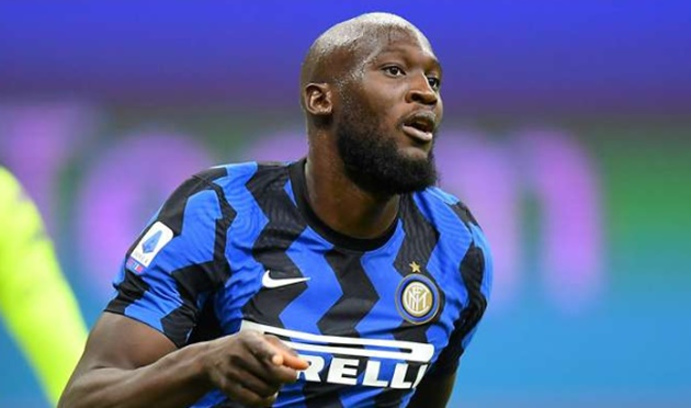 Romelu Lukaku: Inter Milan striker calls out Man United critics who said he was 'slow' - Bóng Đá