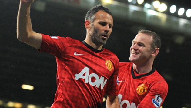 Giggs improving his chances to become Man Utd manager - Hughes - Bóng Đá