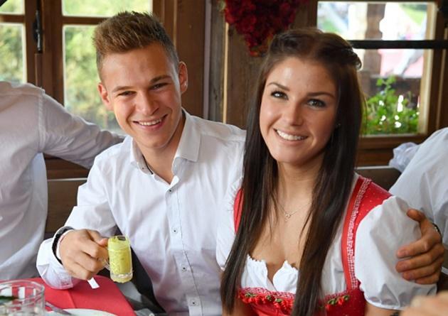 Joshua Kimmich will miss Bayern Munich's game vs. Arminia Bielefeld - Bóng Đá