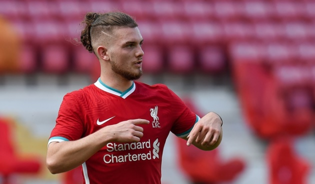 CHÍNH THỨC! Liverpool cho mượn 2 cái tên - Bóng Đá