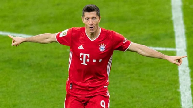 Bayern striker has 'no weaknesses', says rival Bundesliga striker Klos - Bóng Đá