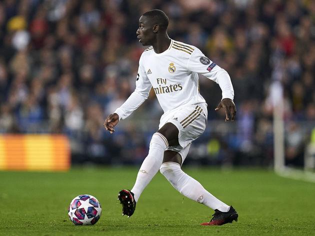 Key trio set for Real Madrid return against Shakhtar Donetsk - Bóng Đá