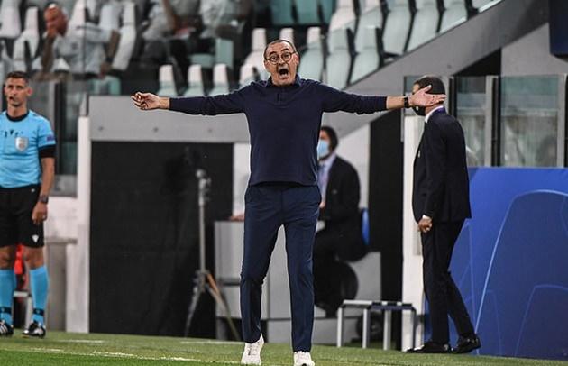 'Sarri did not trust his players' - Pjanic blasts former Juventus coach - Bóng Đá