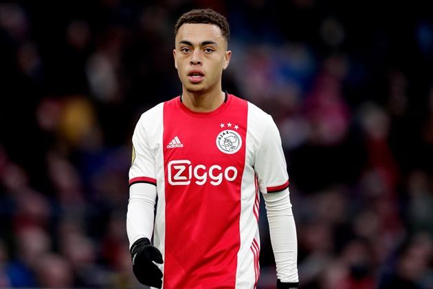 Đh khủng của Ajax nếu không bán ngôi sao - Bóng Đá