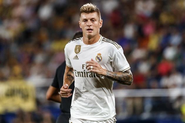 Real Madrid renew interest in Napoli's Fabian Ruiz - Bóng Đá