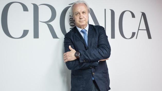 Carles Tusquets: the interim Barca president's link with Maradona - Bóng Đá