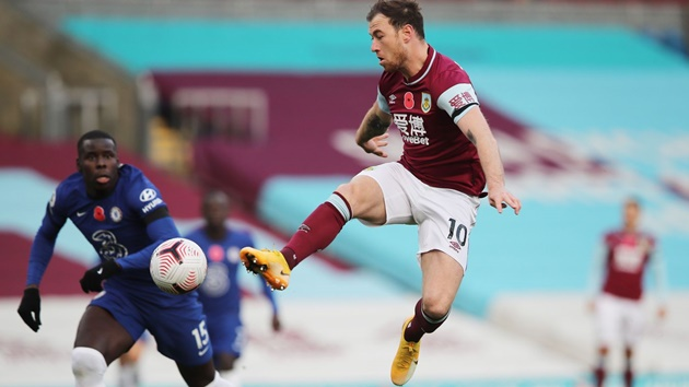 TRỰC TIẾP Burnley - Chelsea: Chưa xuất hiện điểm nhấn - Bóng Đá