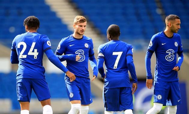 TRỰC TIẾP Burnley - Chelsea: Đội khách tìm niềm vui? - Bóng Đá