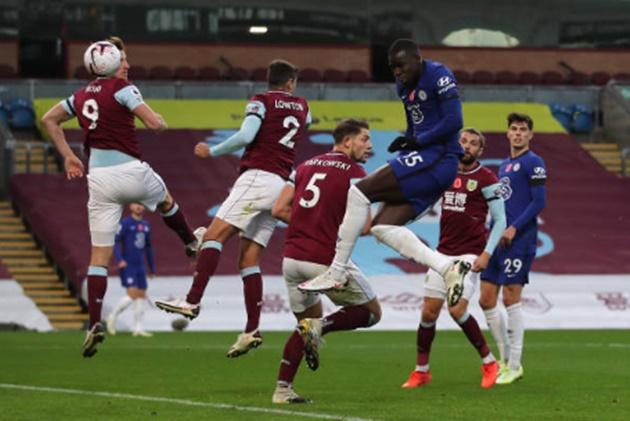 TRỰC TIẾP Burnley 0 - 2 Chelsea: Zouma nhân đôi cách biệt - Bóng Đá