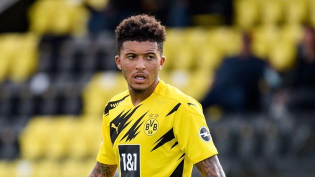 Jadon Sancho là trụ cột của Borussia Dortmund sau 2 mùa giải trước đó thi đấu bùng nổ. Chính vì thế nên anh nhận được rất nhiều sự kỳ vọng khi mùa giải mới khởi tranh.