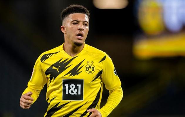 Rất dễ lý giải cho điều đó bởi Dortmund sở hữu quá nhiều nhân sự trên hàng công. Ngoại trừ Sancho, Dortmund có Marco Reus, Gio Reyna, Thorgan Hazard, Julian Brandt thay phiên nhau hỗ trợ cho trung phong cắm Erling Haaland.