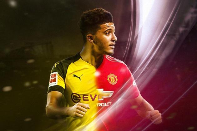 Chứng kiến phong độ của Sancho như hiện tại, đây là một tín hiệu báo động đỏ đối với cá nhân anh lẫn Dortmund.