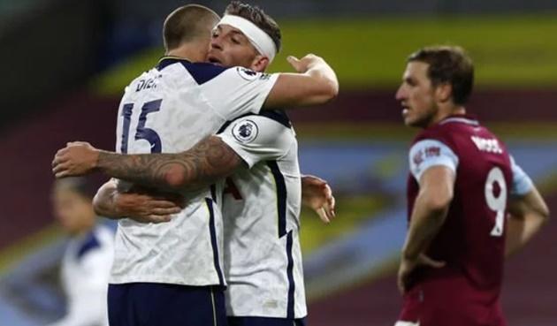 Jose Mourinho warned three Tottenham stars will ruin Spurs' Premier League title charge - Bóng Đá
